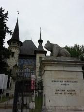 Einstein museum - Berne
