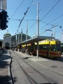 Gare de Bâle / Basel
