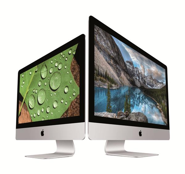 新iMac
