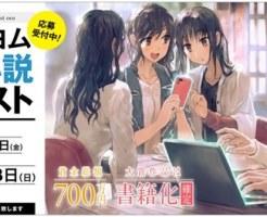 第1回 カクヨムWeb小説コンテスト