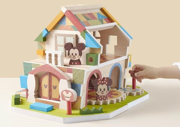 HOUSE Series <ミッキー&フレンズ>