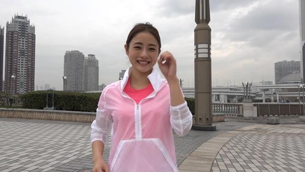 Challenge 82:美しいランニングフォームを身につけよう!(東京マラソン2017)