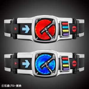 『COMPLETE SELECTION MODIFICATION DEN-O BELT & K-TAROS』