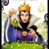 ディズニー初の占い本は悪役たちの辛口占い?!「Disney ヴィランズ占い -あなたの心の闇を映す、魔法の鏡-」