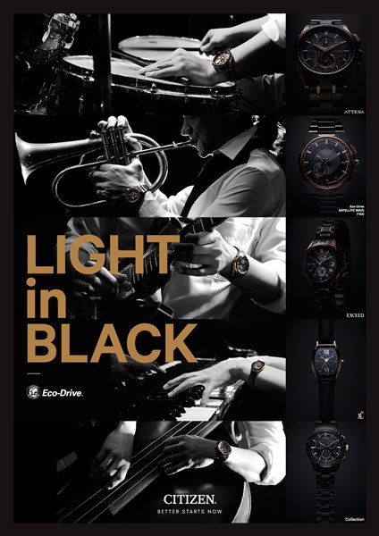 LIGHT in BLACK2015