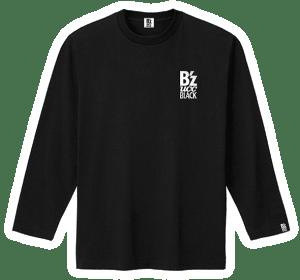 【UCC×B'z】オリジナルBLACK ロングTシャツ