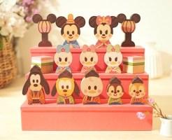 『Disney   KIDEA〈ひなまつり〉』