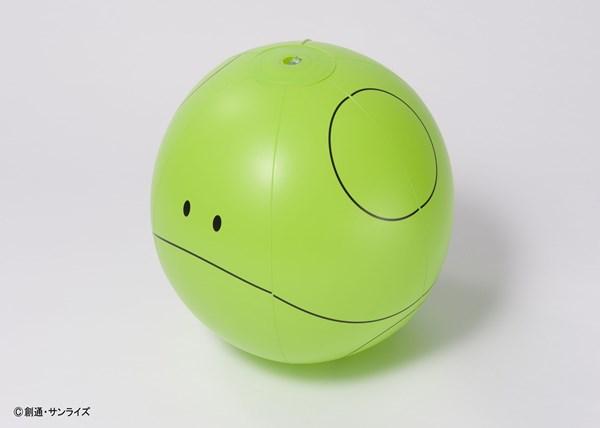 ハロ ビーチボール