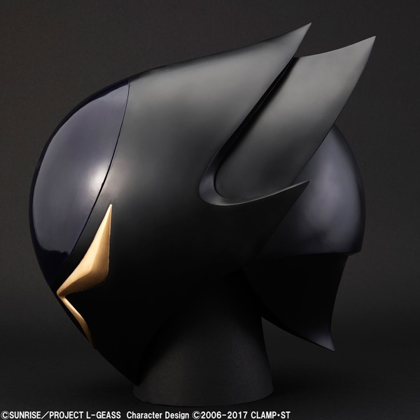 Full Scale Works コードギアス 反逆のルルーシュ 1/1scale ゼロの仮面