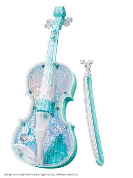 ライト&オーケストラバイオリン
