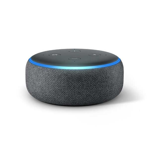 Echo Dot (エコードット) 第3世代