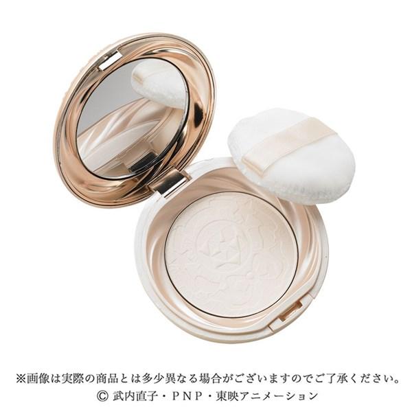 ミラクルロマンス シャイニングムーンパウダー2019 Limited Edition