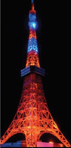 『TOKYO TOWER IN MY ROOM(トウキョウタワー イン マイ ルーム)』
