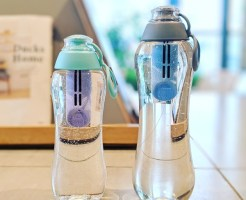 DAFI(ダフィ)携帯用浄水ボトル