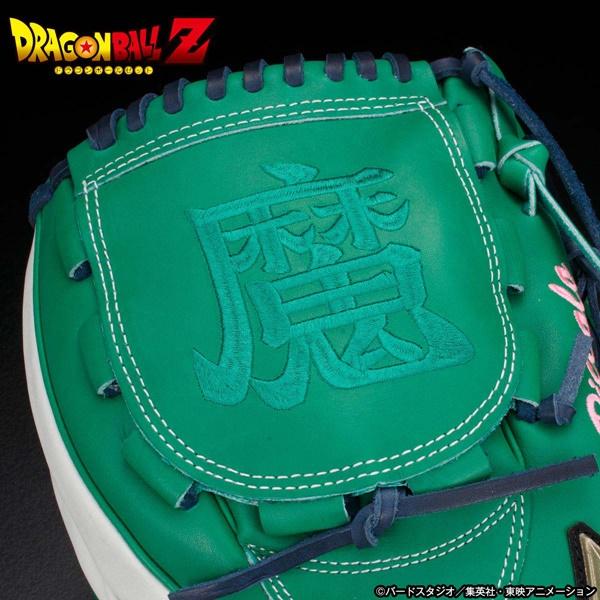 ドラゴンボールZ 軟式野球グラブ