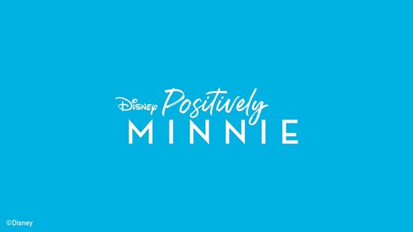 「Positively MINNIE(ポジティブリー・ミニー)」