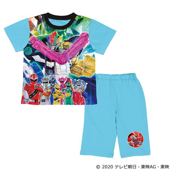 変わ~るチェンジングパジャマ【プレミアムバンダイ限定デザイン】