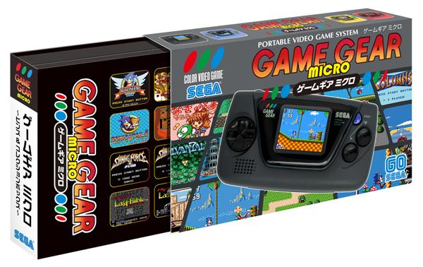 「楽天ブックス」限定「ゲームギアミクロ」ピンズ&コレクションボックス