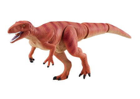 「アニア フクイサウルス・フクイラプトル 福井県立恐竜博物館オリジナルモデル」