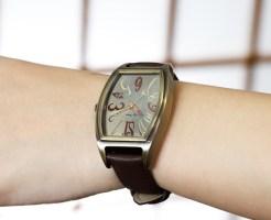 『呪術廻戦』腕時計