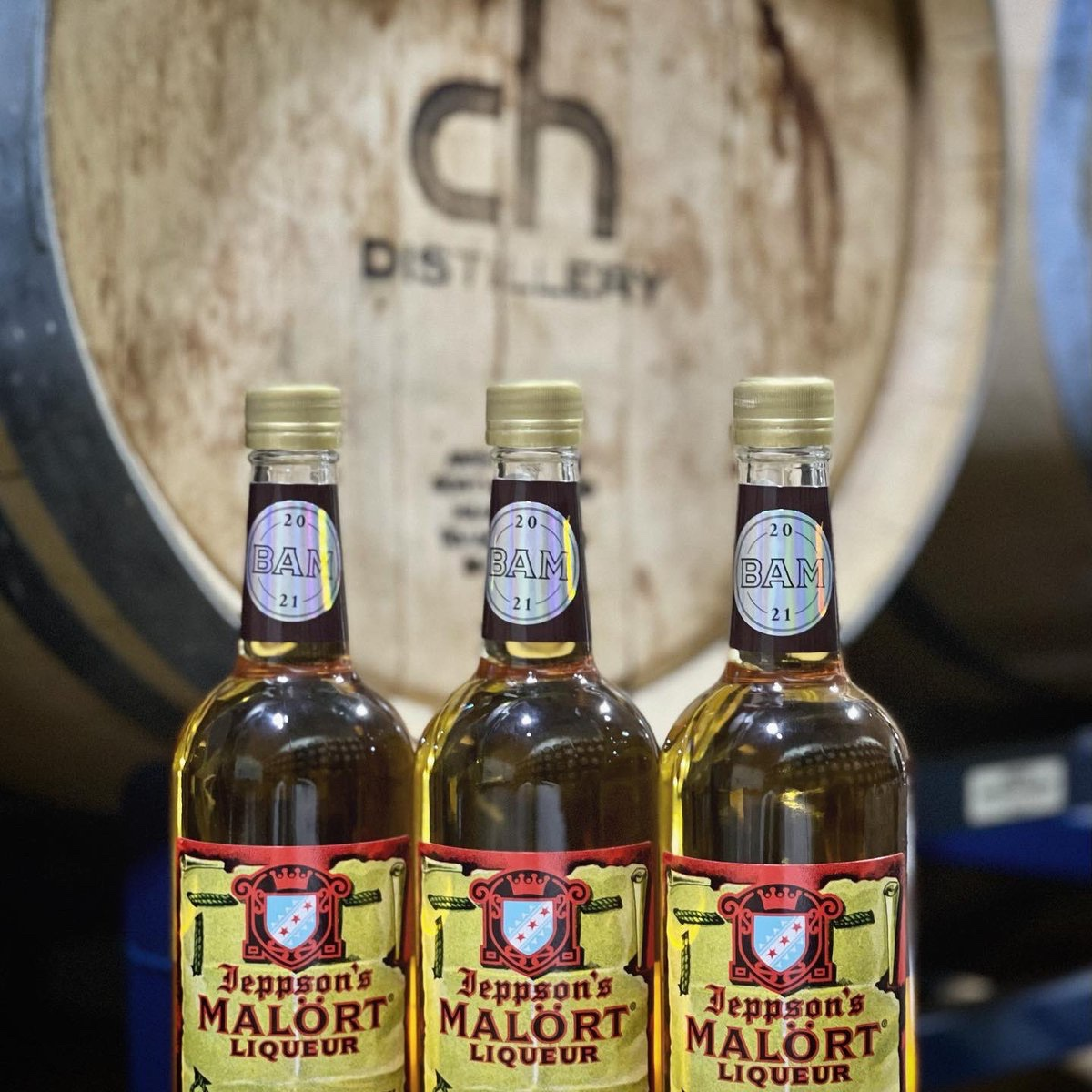 Jeppson's Malört: the world's worst tasting liquor?