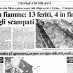 May 14, 1983: the forgotten history of massacre of the Eros cinema in the suburbs of Milan, Italy