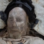 The mystery of the mummified bishop and the stillborn fetus in his coffin