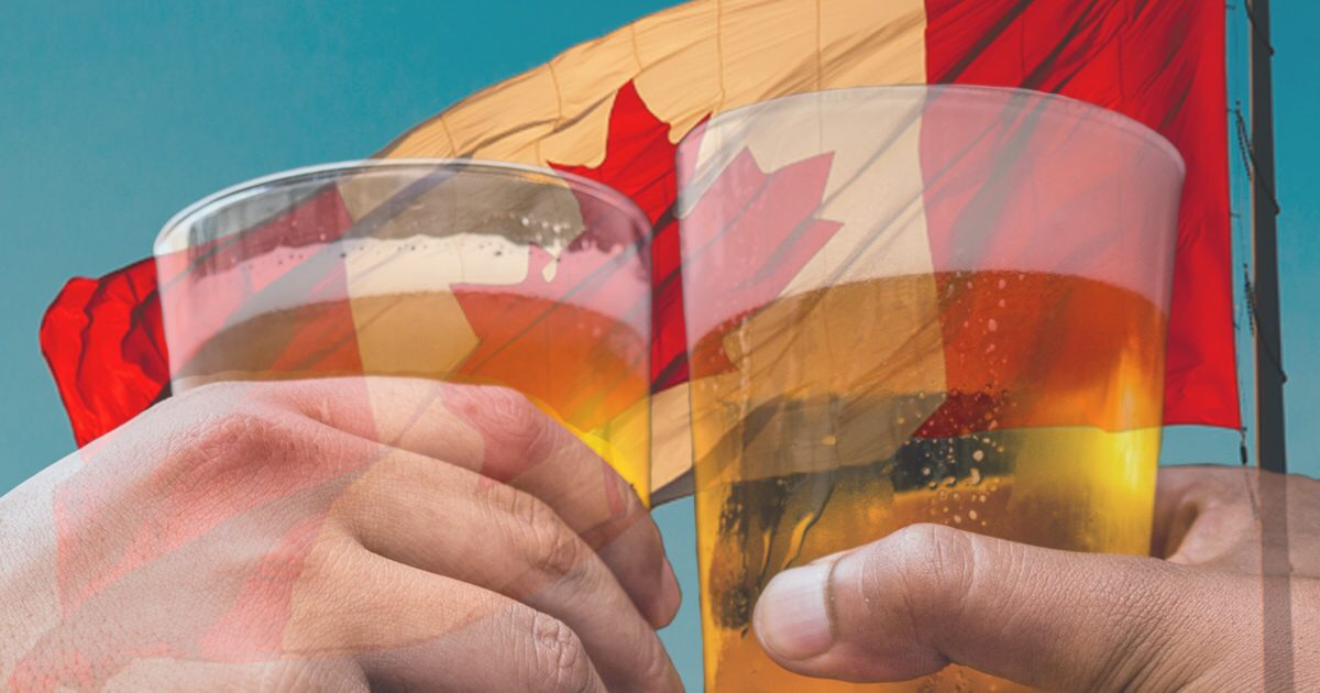 October 6: Canadian Beer Day