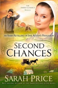 Second Chances cover
