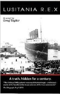 Greg Lusitania