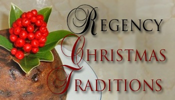English Christmas Traditions.Regency Traditions Video Traditional English Christmas