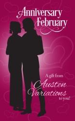 February Anniversaries