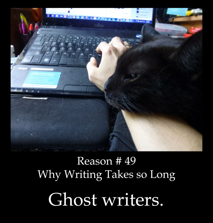 ghost writers