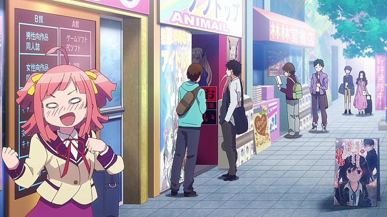 Image result for animegataris idols