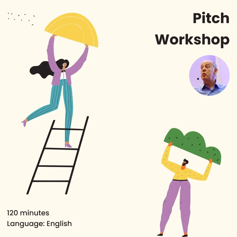 Pitch workshop