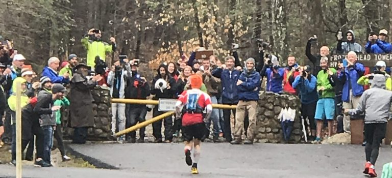 2017 Barkley Marathons Quick Recap