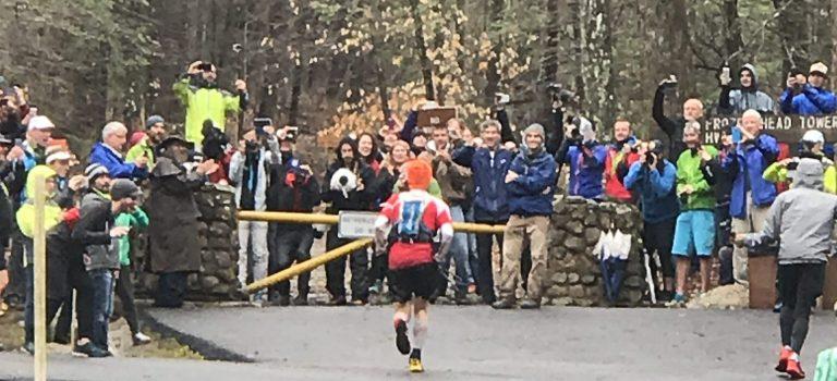 2017 Barkley Marathons Quick Recap
