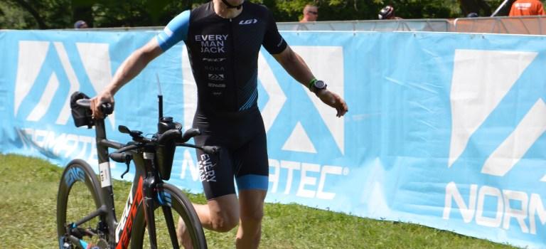 2017 Ironman Syracuse 70.3