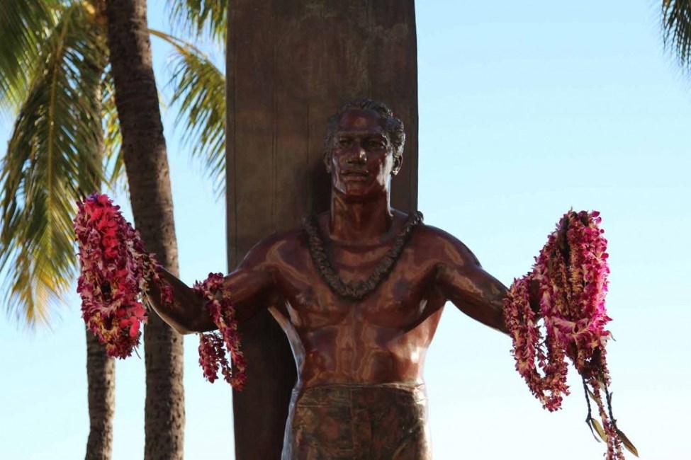 The Duke Hawaii