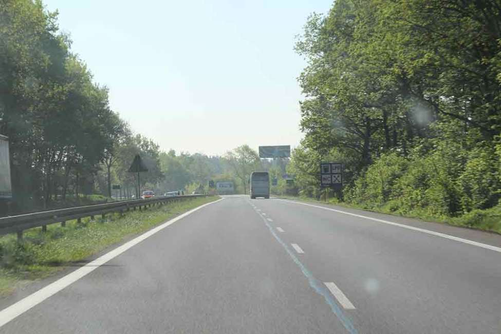Poland Road