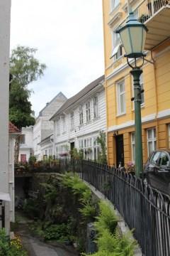Bergen Homes