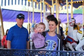 Jami, Emma & Grandpa