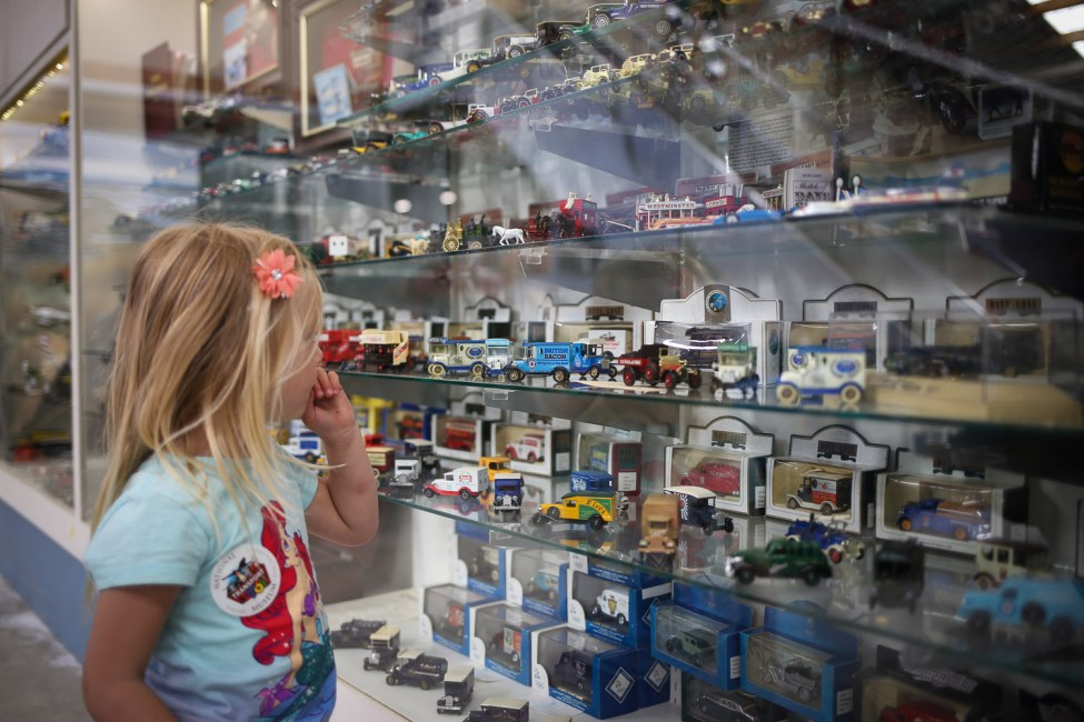 wanaka toy museum