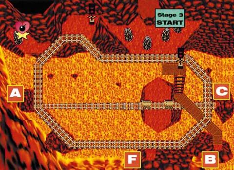 Bomberman 64