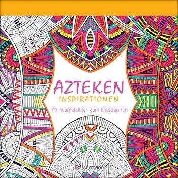Ausmalen Und Entspannen  Ausmalbücher Bei Bassermann