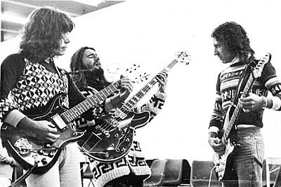 Resultado de imagem para bandas do rock gaúcho forever