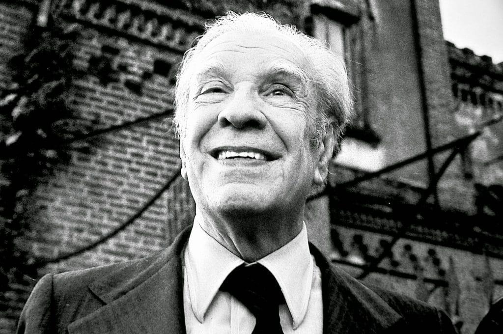 Os causos de Jorge Luis Borges