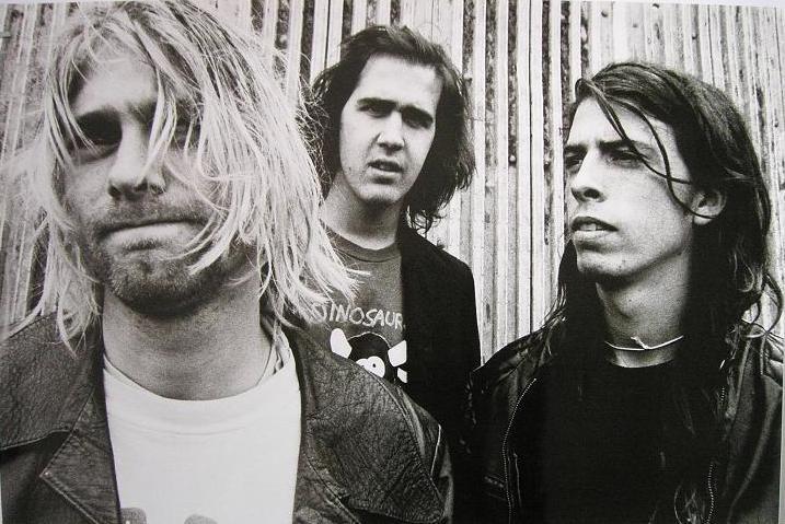 A história de Kurt Cobain e o Nirvana