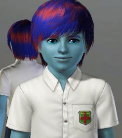 Benjamin-child