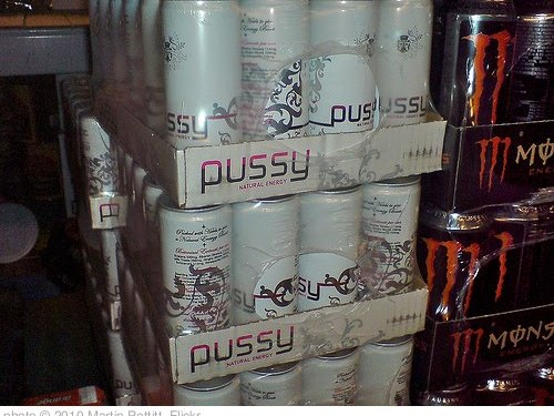 'Pussy Drink' photo (c) 2010, Martin Pettitt - license: http://creativecommons.org/licenses/by/2.0/